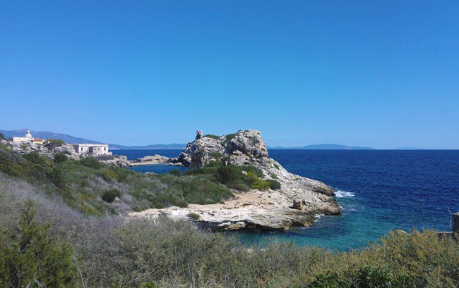 isole in toscana vacanze