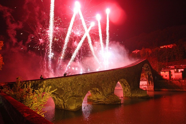 Halloween Celebration 2019 a Borgo a Mozzano