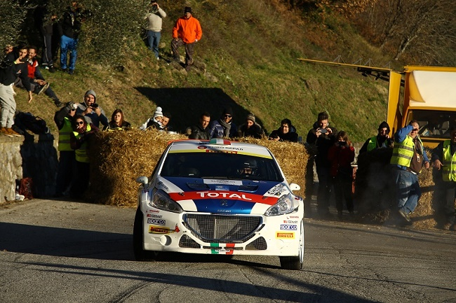 Rally Ciocchetto